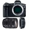 Canon EOS R + Sigma 24-70mm F2.8 DG OS HSM Art + Canon EF EOS R | Garantie 2 ans