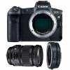 Canon EOS R + Sigma 24-105mm F4 DG OS HSM Art + Canon EF EOS R   2 años de garantía