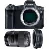 Canon EOS R + Sigma 35mm F1.4 DG HSM Art + Canon EF EOS R   2 años de garantía