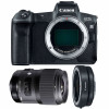 Canon EOS R + Sigma 35mm F1.4 DG HSM Art + Canon EF EOS R | Garantie 2 ans