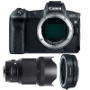 Canon EOS R + Sigma 85mm F1.4 DG HSM Art + Canon EF EOS R | 2 Years Warranty