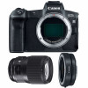 Canon EOS R + Sigma 135mm F1.8 DG HSM Art + Canon EF EOS R | 2 Years Warranty