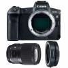 Canon EOS R + Sigma 135mm F1.8 DG HSM Art + Canon EF EOS R | Garantie 2 ans