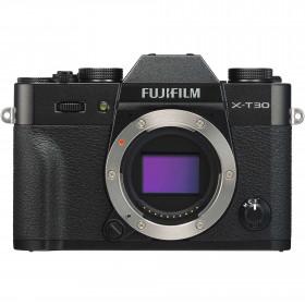 Fujifilm X-T30 Body Black | 2 Years Warranty