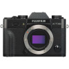 Fujifilm X-T30 Cuerpo Negro