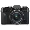 Fujifilm X-T30 Black + XC 15-45mm f/3.5-5.6 OIS PZ Black | 2 Years Warranty