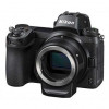 Nikon Z7 + Sigma 14-24mm F2.8 DG HSM Art + Nikon FTZ