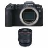 Canon EOS RP + RF 50mm f/1.2L USM   2 años de garantía