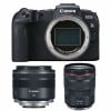 Canon EOS RP + RF 24-105mm f/4L IS USM  + RF 35mm f/1.8 Macro IS STM | Garantie 2 ans