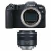 Canon EOS RP + RF 35mm f/1.8 Macro IS STM | 2 años de garantía