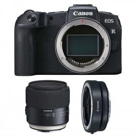 Canon EOS RP + Tamron SP 35mm F/1.8 Di VC USD + Canon EF EOS R