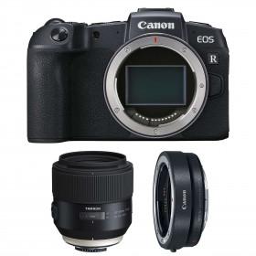 Canon EOS RP + Tamron SP 85mm F/1.8 Di VC USD + Canon EF EOS R