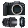 Canon EOS RP + Sigma 12-24mm F4 DG HSM Art + Canon EF EOS R | Garantie 2 ans