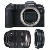Canon EOS RP + Sigma 24-70mm F2.8 DG OS HSM Art + Canon EF EOS R | 2 Years Warranty