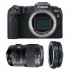 Canon EOS RP + Sigma 35mm F1.4 DG HSM Art + Canon EF EOS R   Garantie 2 ans