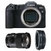 Canon EOS RP + Sigma 50mm F1.4 DG HSM Art + Canon EF EOS R | Garantie 2 ans