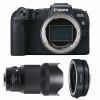 Canon EOS RP + Sigma 85mm F1.4 DG HSM Art + Canon EF EOS R | Garantie 2 ans