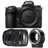 Nikon Z6 + Sigma 24-70mm F2.8 DG OS HSM Art + Nikon FTZ | 2 Years Warranty