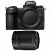 Nikon Z7 + NIKKOR Z 35mm f/1.8 S   2 años de garantía