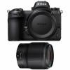 Nikon Z7 + NIKKOR Z 50mm f/1.8 S | 2 Years Warranty