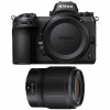 Nikon Z7 + NIKKOR Z 50mm f/1.8 S | Garantie 2 ans
