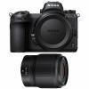Nikon Z6 + NIKKOR Z 50mm f/1.8 S | 2 años de garantía