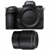 Nikon Z6 + NIKKOR Z 50mm f/1.8 S | 2 Years Warranty