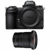 Nikon Z7 + NIKKOR Z 14-30mm f/4 S | 2 años de garantía