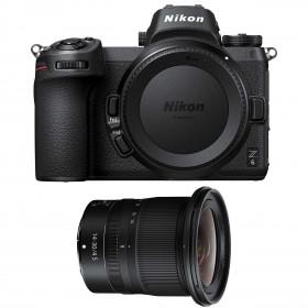 Nikon Z6 + NIKKOR Z 14-30mm f/4 S | 2 Years Warranty