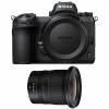 Nikon Z6 + NIKKOR Z 14-30mm f/4 S   2 años de garantía