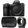 Nikon Z7 + NIKKOR Z 35mm f/1.8 S + Nikon FTZ | 2 Years Warranty