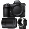 Nikon Z7 + NIKKOR Z 35mm f/1.8 S + Nikon FTZ