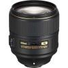 Nikon AF-S NIKKOR 105mm f/1.4E ED | 2 Years Warranty