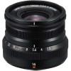 Fujifilm XF 16mm f/2.8 R WR Negro