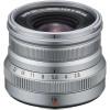 Fujifilm XF 16mm f/2.8 R WR Silver | Garantie 2 ans