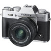 Fujifilm X-T20 Silver + XC 15-45 mm Black | 2 Years Warranty