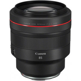 Canon RF 85mm f/1,2L USM | 2 Years Warranty