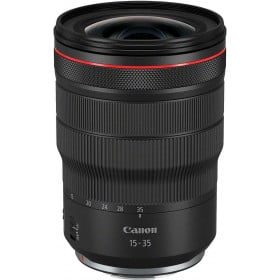 Canon RF 15-35 mm f/2,8L IS USM