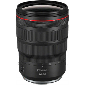 Canon RF 24-70 mm f/2,8L IS USM