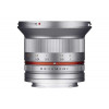 Samyang 12mm F2.0 NCS CS M 4/3 Silver   Garantie 2 ans