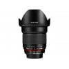 Samyang 16mm F2.0 ED AS UMC CS Sony E Noir | Garantie 2 ans