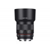 Samyang 50mm F1.2 AS UMC CS Sony E Black | 2 Years Warranty