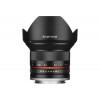 Samyang 12mm F2.8 Fish-Eye AS NCS Canon Negro