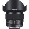 Samyang AE 14mm F2.8 IF ED UMC Nikon Black | 2 Years Warranty