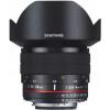 Samyang AE 14mm F2.8 IF ED UMC Nikon Noir | Garantie 2 ans