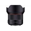 Samyang 14mm F2.8 AF Canon Black | 2 Years Warranty