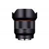 Samyang 14mm F2.8 AF Sony FE Negro
