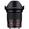 Samyang 20mm f/1.8 ED AS UMC Sony E Negro