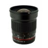 Samyang 24 mm / F 1,4 ED AS UMC Canon Noir | Garantie 2 ans