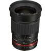 Samyang 35 mm F1.4 AS UMC Canon Noir | Garantie 2 ans